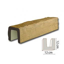 TRÁM SVĚTLÝ 12 × 12 × 400 cm